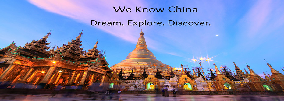 China Tours All Inclusive China Tour Packages By Experienced USA - China tour