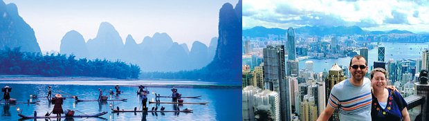 Grand China Discovery - 15 Days / 14 Nights