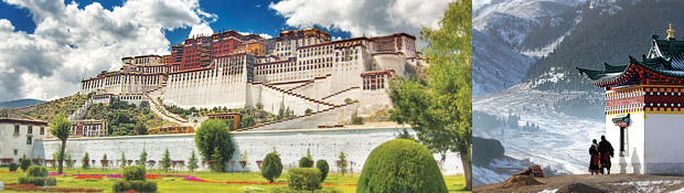 Tibet Discovery - 11 Days / 10 Nights